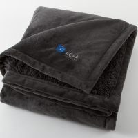 Urban Alpaca Home Throw by Kanata Blanket