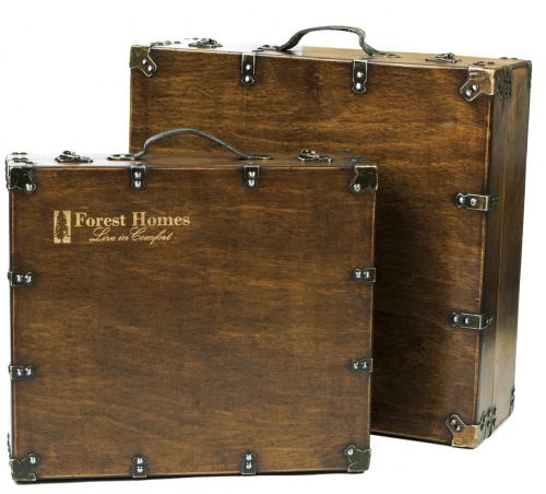 Antique-Wood-Suitcase-Boxes