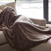 Plushera™ Throw blankets by Kanata Blanket