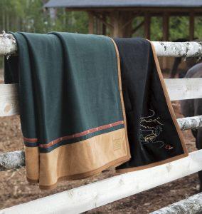 Heritage Blankets by Kanata Blanket