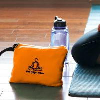 Quillow pour le sport orange