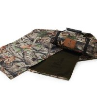Next G1 Vista Camo Explorer picnic blankets by Kanata Blanket