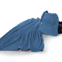 Gym-Quillow-with-weights-royal-blue