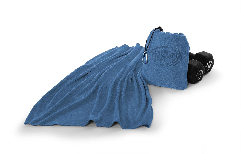 Gym Quillow Kanata Blanket Microfiber Towel Golf Standard