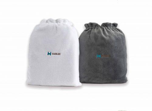 Plush Tote Bags