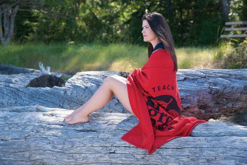 kanata blankets protowels June 2016