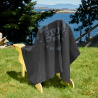 Sweatshirt Blanket throws by Kanata Blanket
