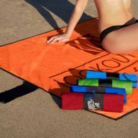 Sand Repellent Beach Blanket by Kanata Blanket