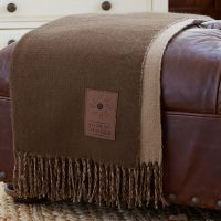 Classic Reversible with laser patch by Kanata Blanket