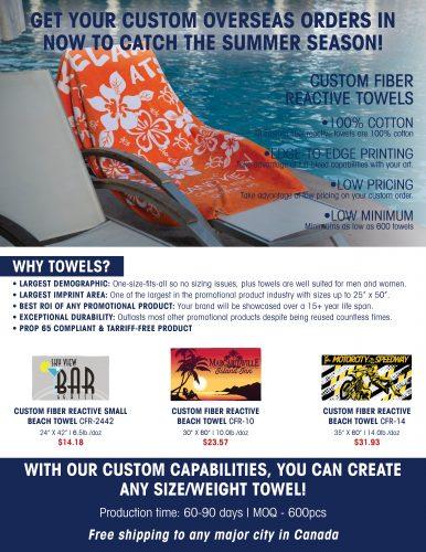 CFR Flyer-Canada-Client - Kanata Blanket Company