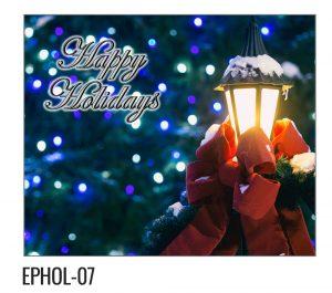 EPHOL-07